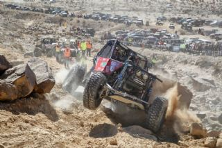 2013 King of the Hammers